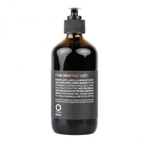 Verlichtende shampoo O-WAY
